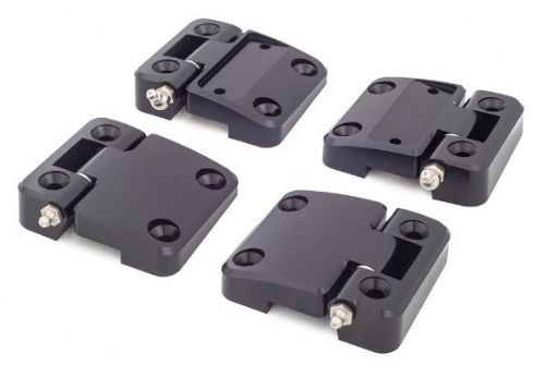 Off Road Monkeys - Front Door Hinge Kit - 2 Door